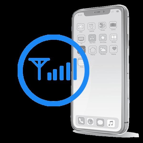 Ремонт iPhone X Замена Bluetooth модуля