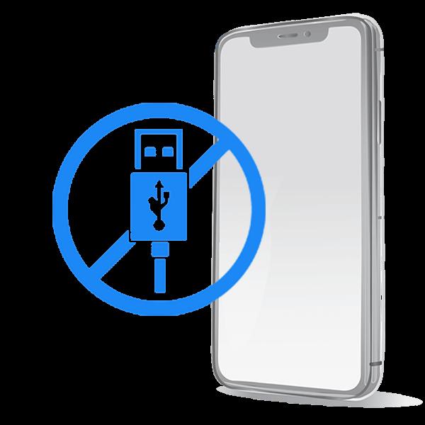 iPhone X - Заміна контролера заряду і живлення