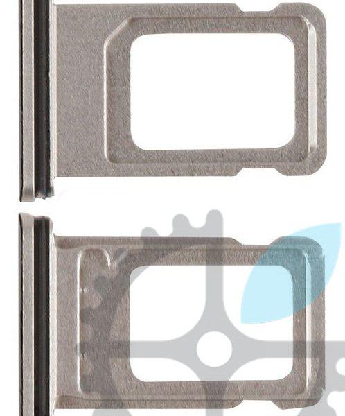 Лоток для SIM-карты iPhone 11
