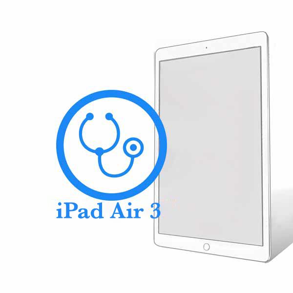 iPad - Діагностика Air 3