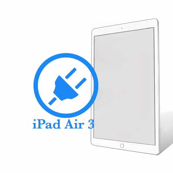 iPad - Відновлення ланцюга живлення Air 3