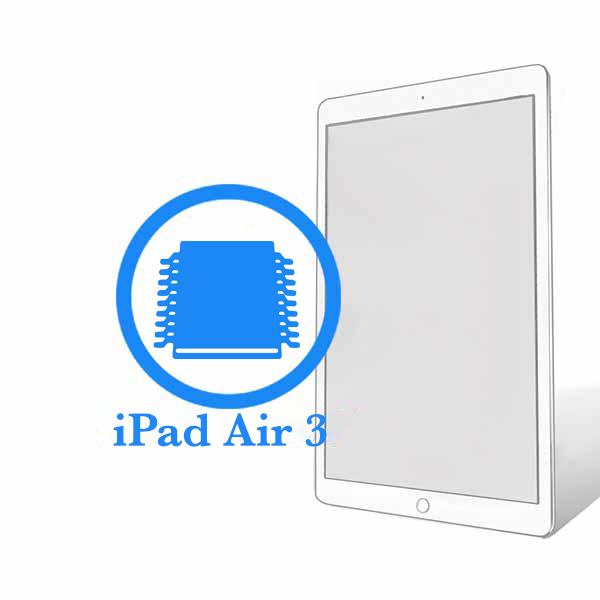 iPad - Реболл/Заміна флеш пам'яті Air 3