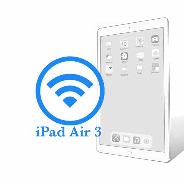 iPad - Заміна антени Wi-Fi Air 3