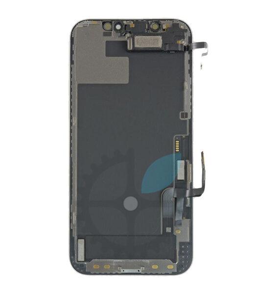 Дисплей, екран в зборі з сенсорним склом (тачскрін) для iPhone 12