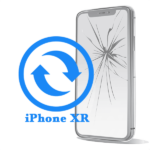 iPhone XR - Замена экрана (дисплея) копия