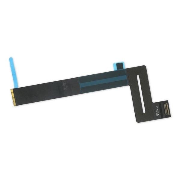 Шлейф LCD (дисплея, экрана, матрицы) для iMac 2011-2012гг. A1312