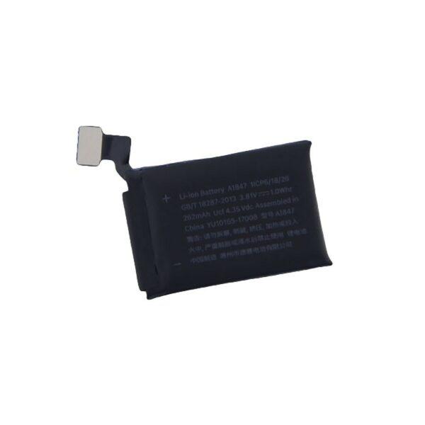 Батарея (аккумулятор) для Apple Watch Series 3