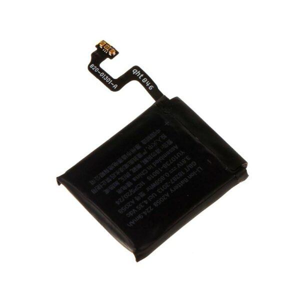 Аккумулятор для AppleWatch Series 4