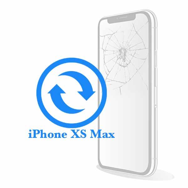 iPhone XS Max - Замена экрана (дисплея) копия
