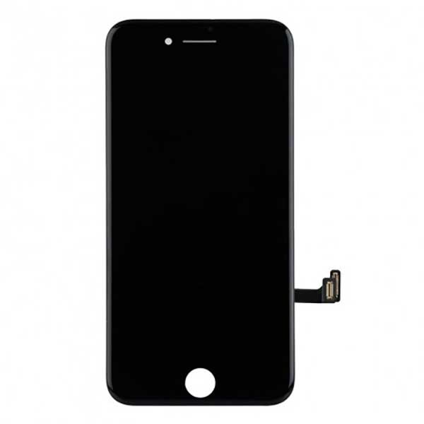 LCD Дисплей в сборе с сенсорным стеклом (тачскрин) для iPhone SE 2020
