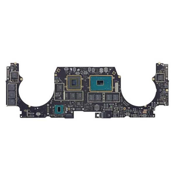 """Материнская плата для MacBook Pro 15"""" A1707"""