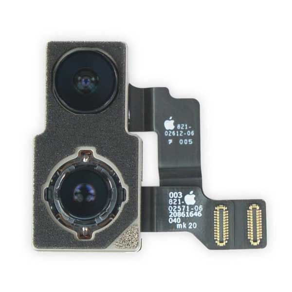 Задняя (основная) камера для iPhone 12 Mini