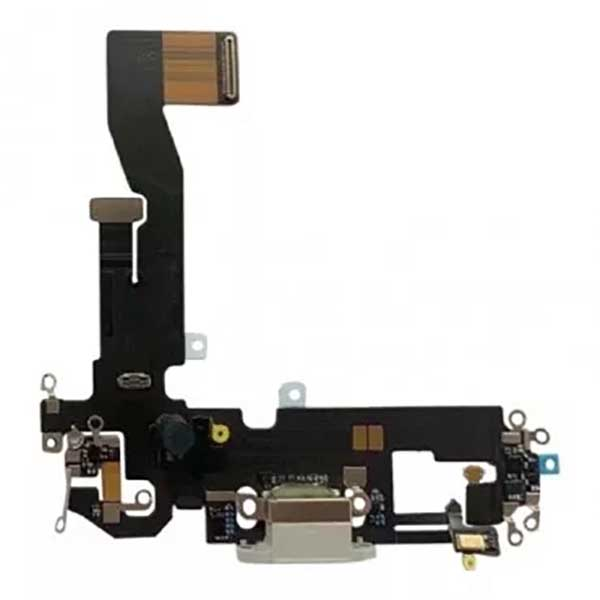 Роз'єм (гніздо) зарядки та синхронізації для iPhone 12 Pro