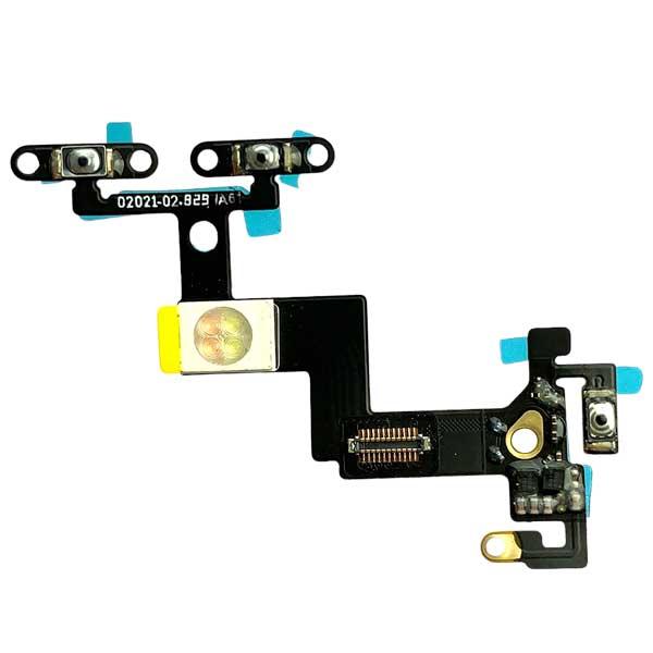 Шлейф кнопки включения для iPad Pro 11