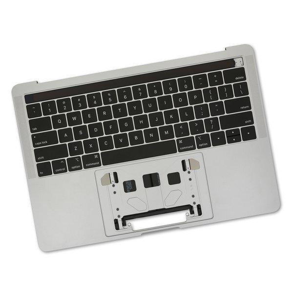 """Топкейс с клавиатурой в сборе для MacBook Pro 13"""" A1989"""