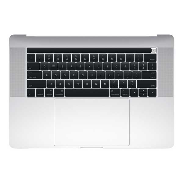 """Топкейс (с клавиатурой в сборе) для MacBook Pro 15"""" A1990"""