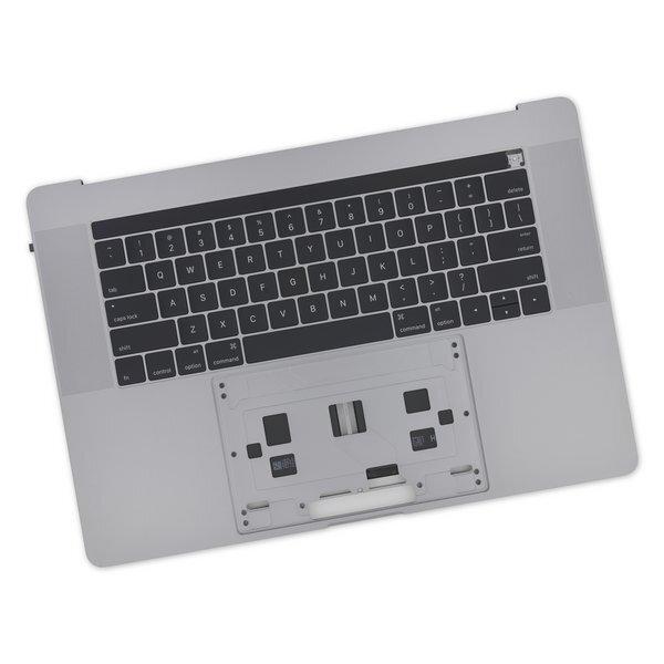 """Топкейс (с клавиатурой в сборе) для MacBook Pro 16"""" A2141"""
