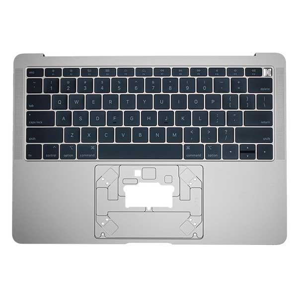 """Топкейс (клавиатура в сборе) для MacBook Air 13"""" A1932 2018-2019"""