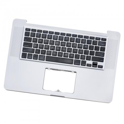 """Топкейс (з клавіатурою в зборі) для MacBook Pro 15 """"2008 (A1286)"""