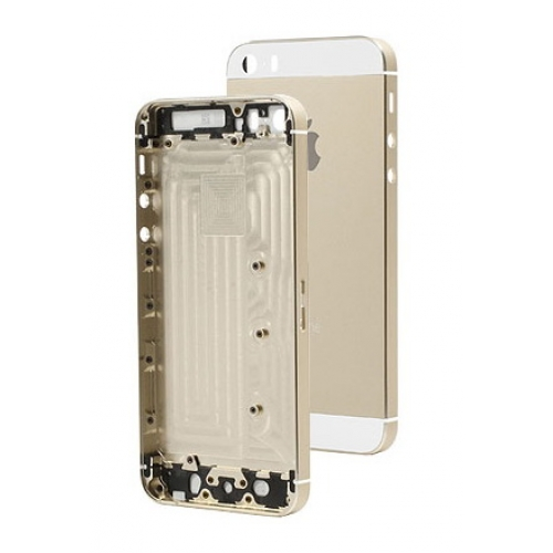 Корпус для iPhone 5S | Gold , Silver, Space Gray