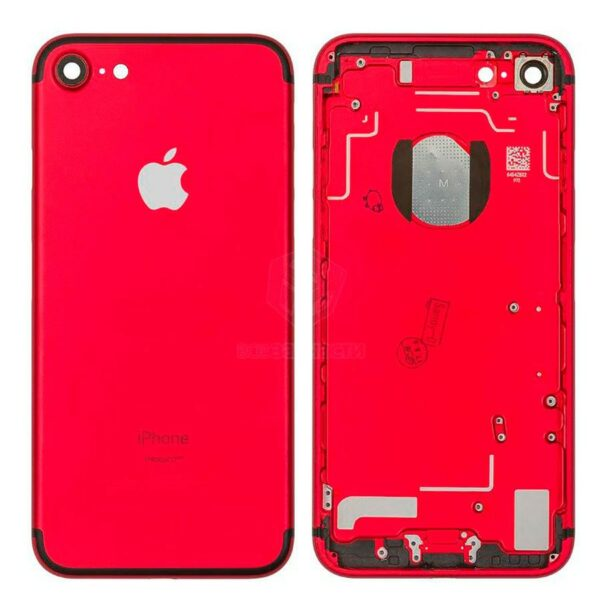 Корпус для iPhone 7 (Product Red)