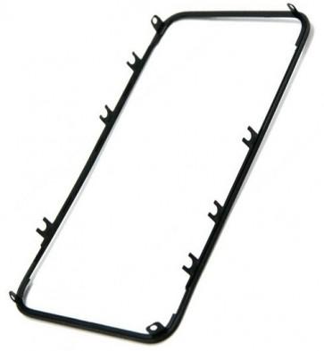 Средняя металическая рамка для iPhone 4s