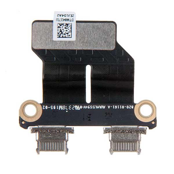 """Шлейф роз'ємів USB-C для MacBook Air 13"""" A2337 2020"""