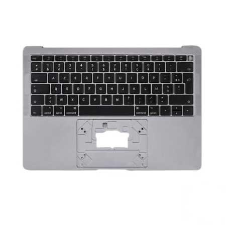"""Топкейс (с клавиатурой в сборе) для MacBook Air 13"""" A2337 2020"""