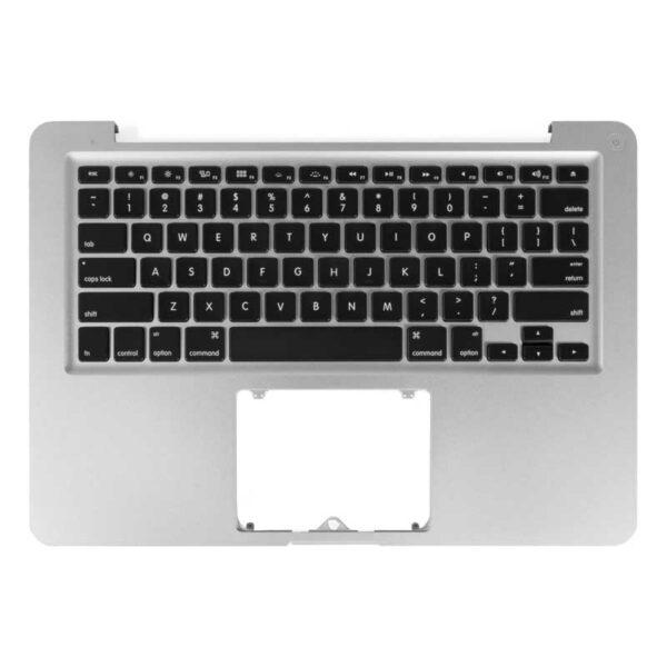 Топкейс (клавиатура в сборе) для MacBook 13″ 2006-2009 (A1278)