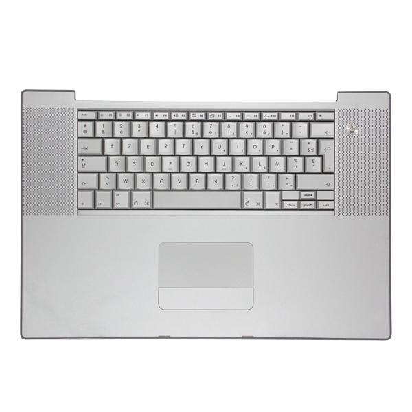 Топкейс без клавиатуры для MacBook Pro 17″