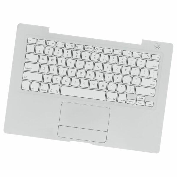 Топкейс (клавиатура в сборе) для MacBook 13″ 2006-2009 (A1181)