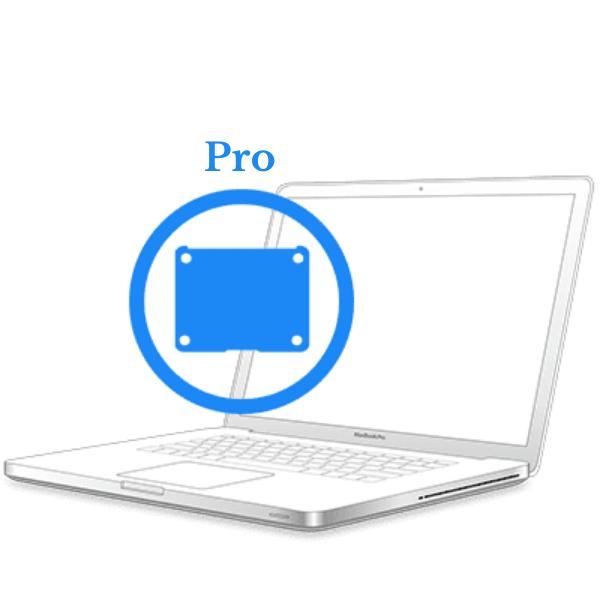 MacBook Pro - Замена ножек нижней крышки  Retina 2019-2020