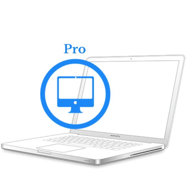 MacBook Pro - Заміна жк матриці (LCD) Retina 2019-2020