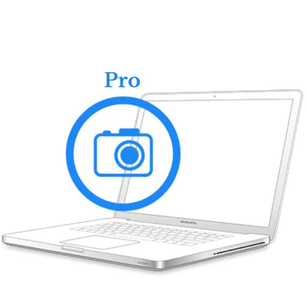 MacBook Pro - Замена камеры Retina 2019-2020