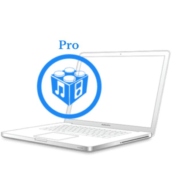 MacBook Pro - Установка Mac OS X Retina 2019-2020
