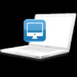 - Заміна захисного склаMacBook