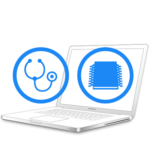 MacBook Pro - Диагностика платы  Retina 2018-2019