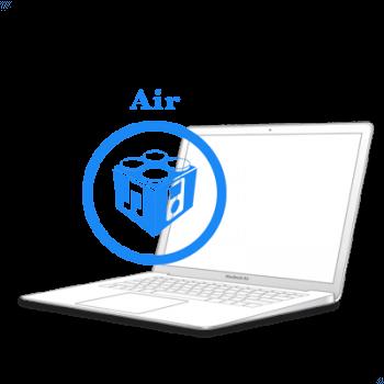 MacBook Air 2018-2019 - Установка Mac OS XMacBook Air 2018-2019