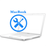 "- Замена Лого Борд Logo BoardMacBook 12"" A1534"