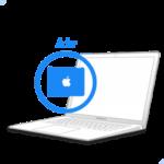 MacBook Air 2018-2019 - Заміна кришки шарніра