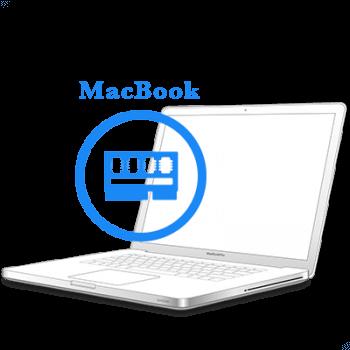 MacBook Air 2018-2019 - Замена оперативной памятиMacBook Air 2018-2019