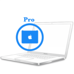 MacBook Pro - Заміна верхньої кришки  Retina 2016-2017