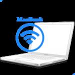 "- Замена wi-fi модуляMacBook 12"""