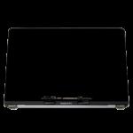 """Дисплей в сборе (матрица, LCD, крышка) для MacBook Pro 13"""" 2020гг. A2338 M1 ( Space Gray, Silver ) Original / Original Apple"""