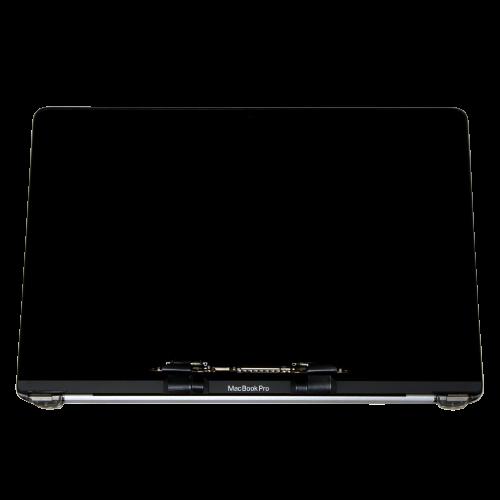 """Экран (матрица, LCD, дисплей) в сборе для MacBook Pro 13"""" 2020гг. A2338 M1 ( Space Gray, Silver ) Original / Original Apple"""