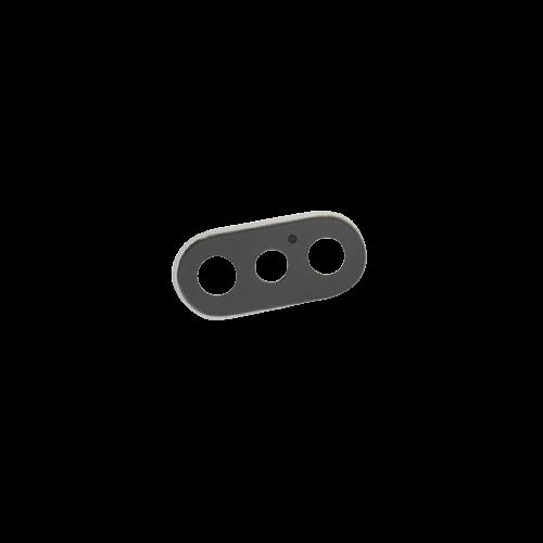 Стекло задней камеры для iPhone X