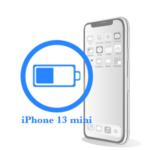 iPhone 13 mini - Заміна батареї (акумулятора)