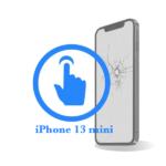 iPhone 13 mini - Заміна скла екрану з тачскріномiPhone 13 mini