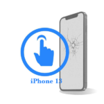 iPhone 13 - Замена стекла экрана с тачскриномiPhone 13