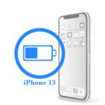 iPhone 13 - Замена батареи (аккумулятора)